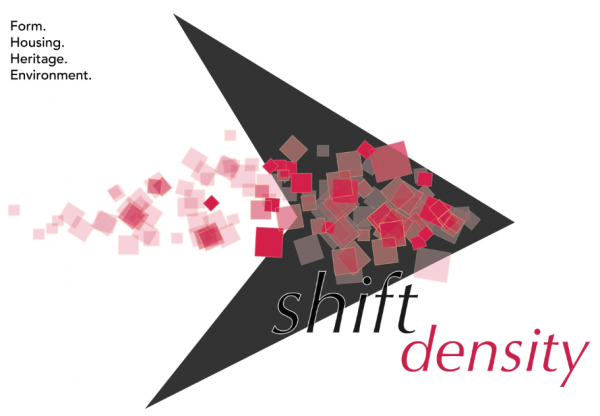 Shift Density 2013 Conference