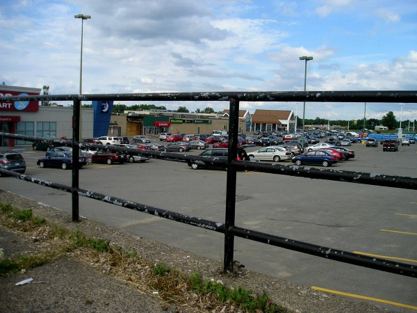 The Oromocto Mall