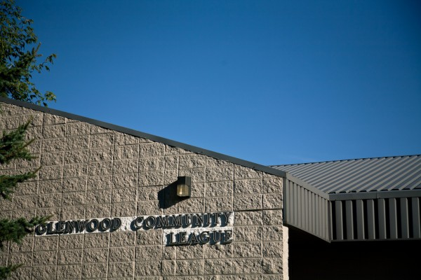 Glenwood Community League Building