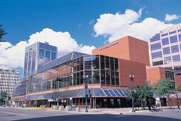 Citadel Theatre