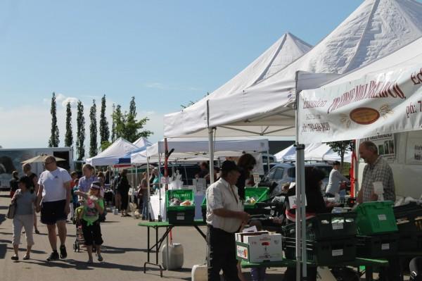 Image courtesy of SW Edmonton Farmer's Market