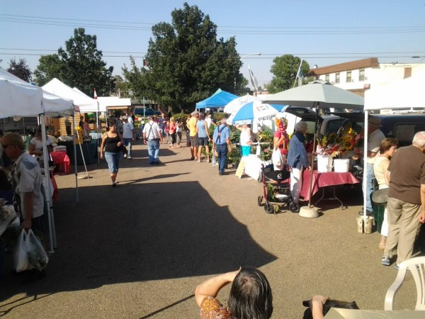 Image courtesy of Beverly Towne Farmer's Market