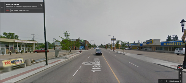 Gmaps_118_ave