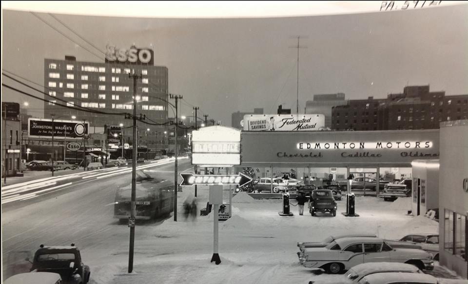 Used Car Lots Edmonton