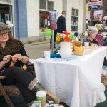 Park(ing) Day 2014. Photo by Tom Young