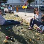 Park(ing) Day Edmonton 2014. Photo by Tom Young