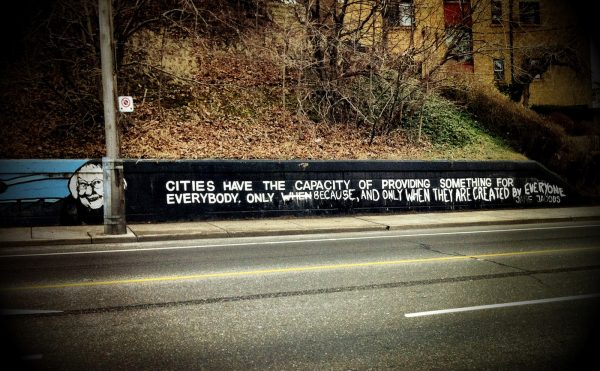 LORINC: What would Jane Jacobs do in these trying times?