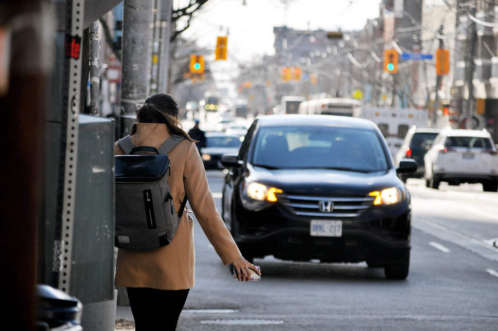 What other cities can learn from Toronto's ride-hailing experience - Spacing National