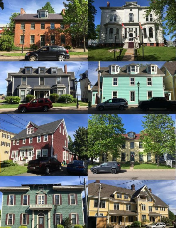Notes from Charlottetown - Spacing National