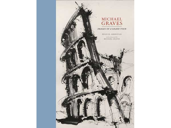 a biography of michael graves one of the new york five Ian volner, an architecture journalist who is writing a biography on michael graves for the princeton architectural press, says that graves had already split from the new york five by the time of the reinhold commission.