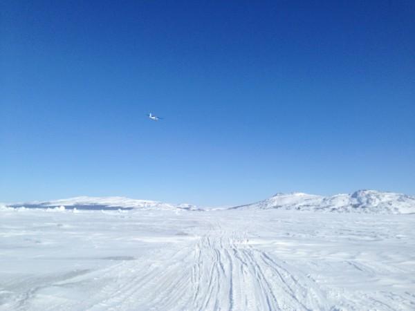 Mount Sophie, Nain, Nunatsiavut (Courtesy of Sophie Tremblay-Morrisette)