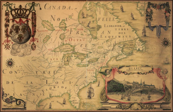 Map Of Canada History.Interesting Maps Historical Maps Big Maps Spacing National