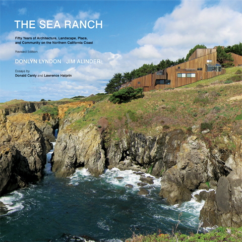 Book review the sea ranch fifty years of architecture for Sea ranch house