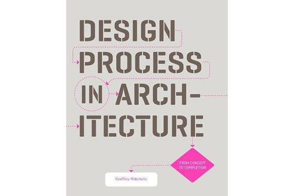 Book Review Design Process In Architecture From Concept
