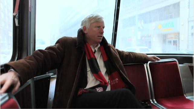 David Miller, Transit Mayor part iv