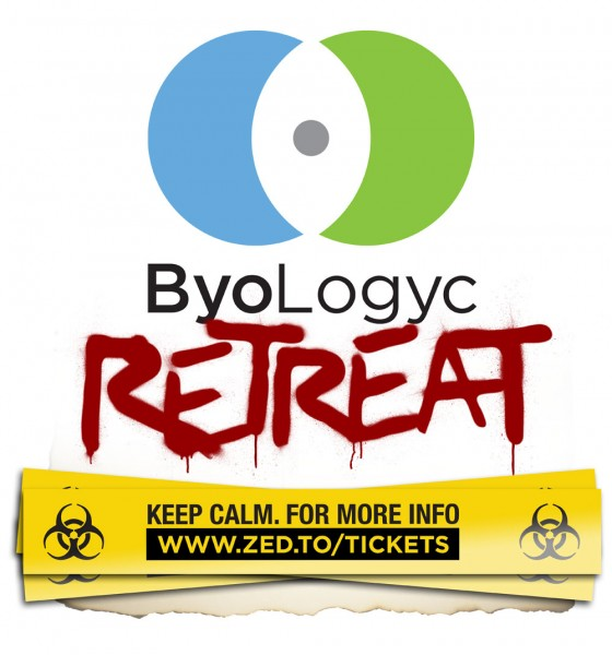 ByoLogyc: Retreat