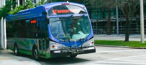 Miami-Dade bus