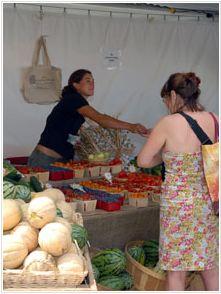 Fête Bio-Paysanne 2007