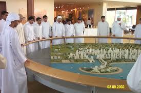 Dubai Marina Development and Sales Model