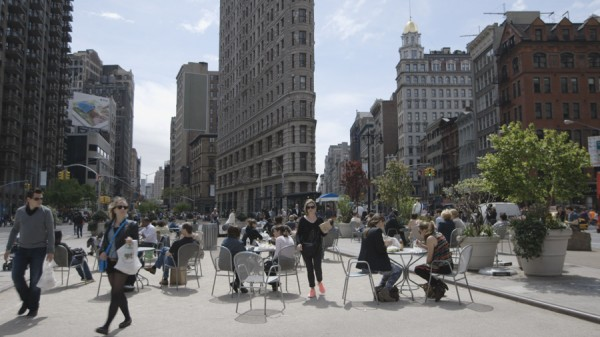 Jan Gehl The Human Scale