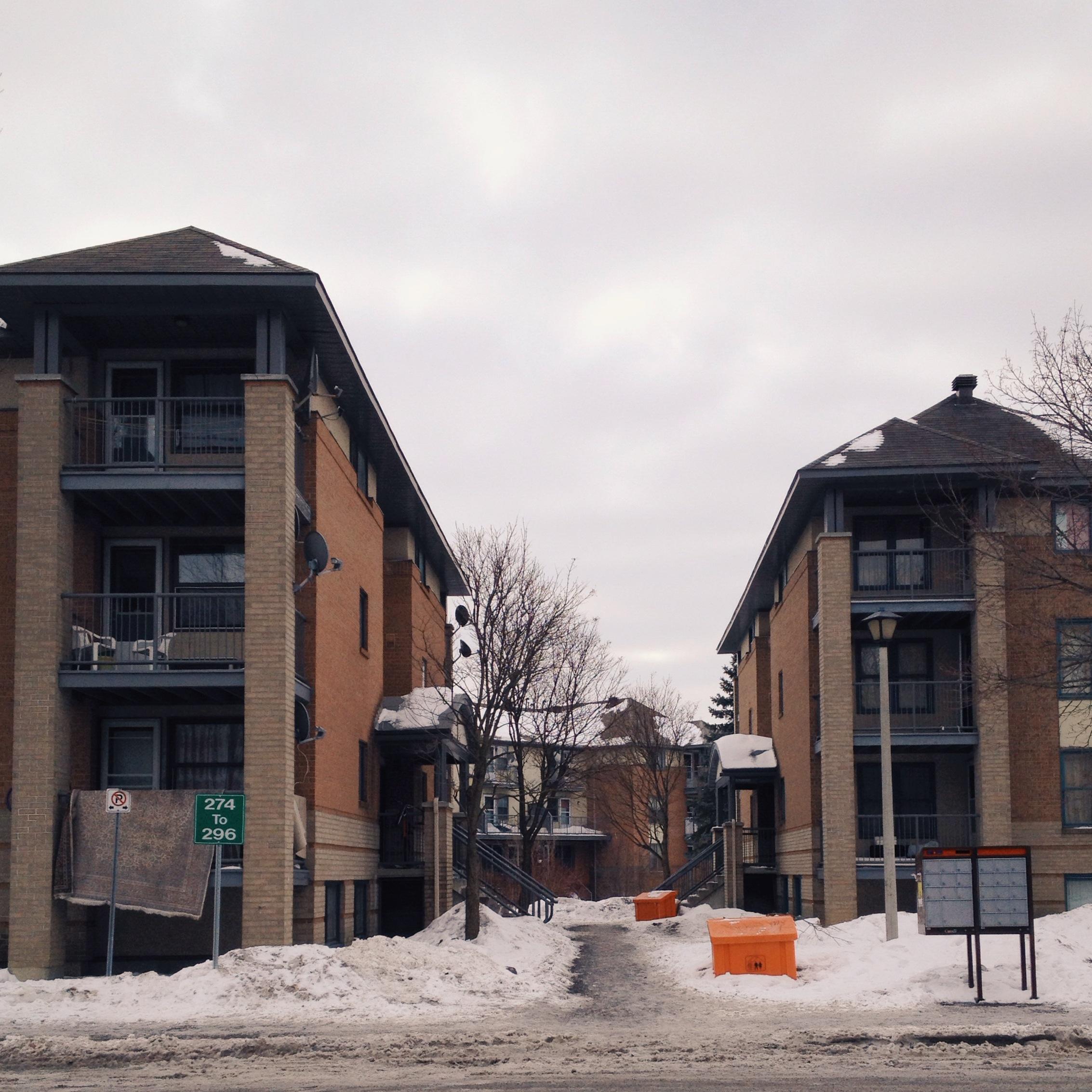 Chapel Hill Apartment Vacancy Rate: Neighbourhood Walks: Taking A Stroll Through Sandy Hill