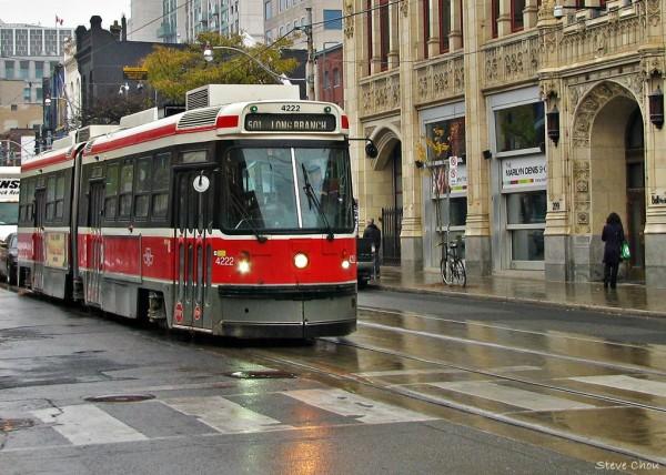 Toronto-streetcar-steve-chou