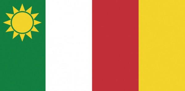 college-flag