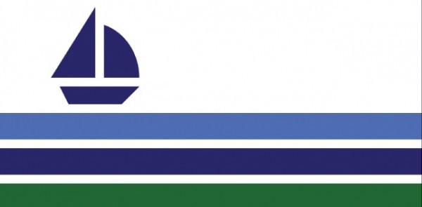 lakeshore-flag