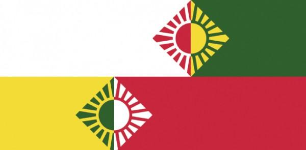 roncesvalles-flag