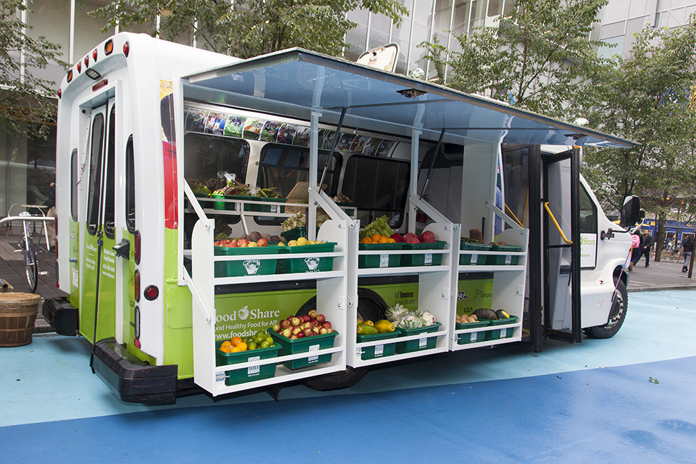 foodshare 39 s new food trucks aim to give grocery stores food for thought spacing toronto. Black Bedroom Furniture Sets. Home Design Ideas