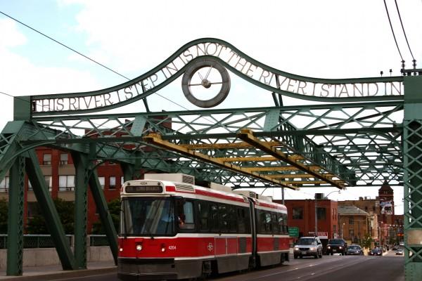 Streets of Toronto 106