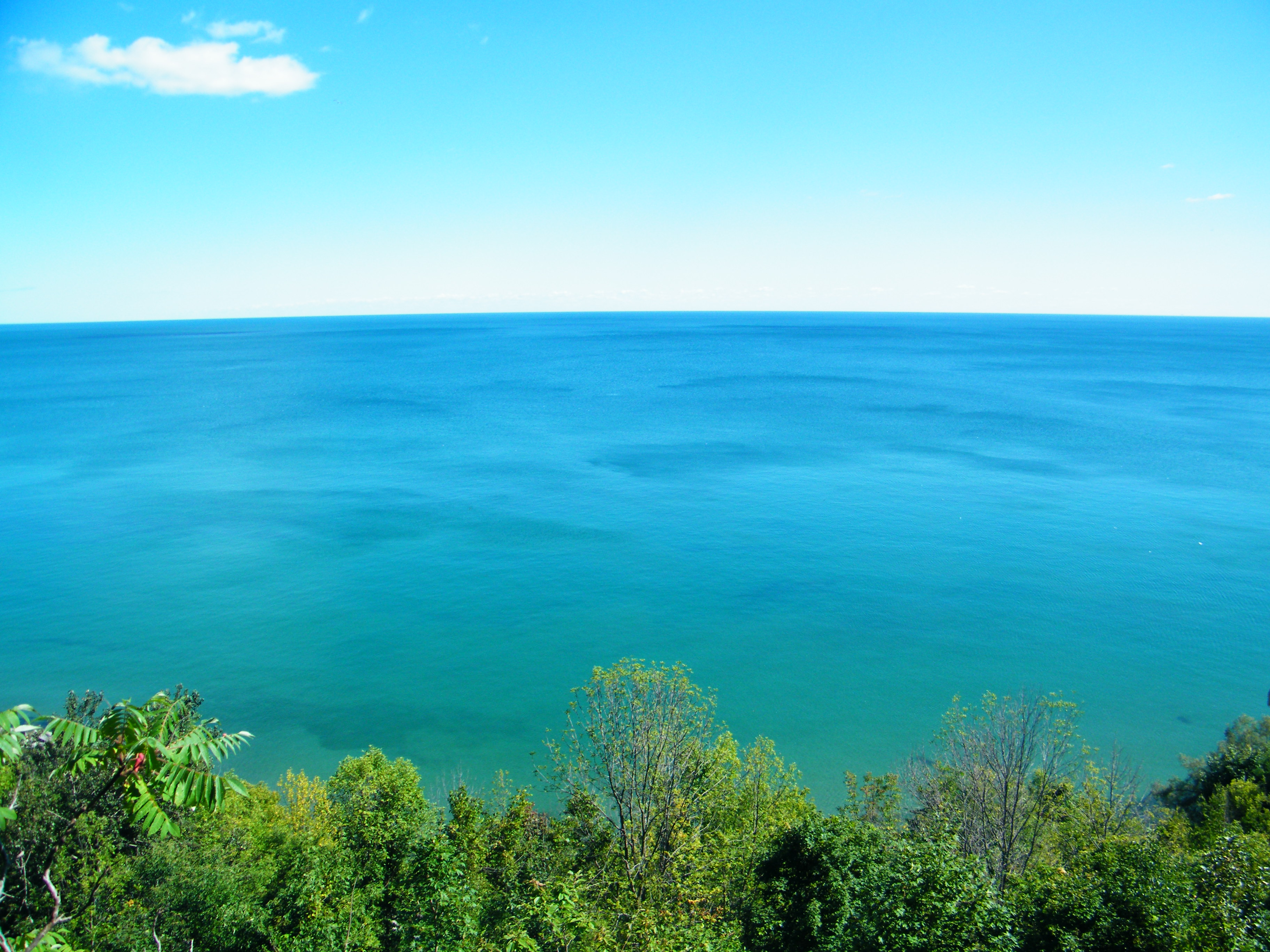 An introduction and history of the lake ontario water