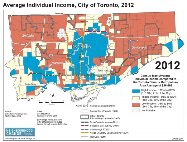 2014 Mayoral Vote and INCOME and THREE CITIES - Table and NCRP 4 maps-3
