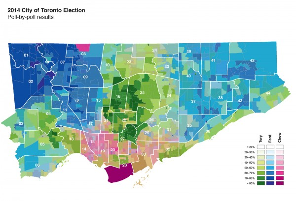TorontoElection2014_Spacing_Map_1