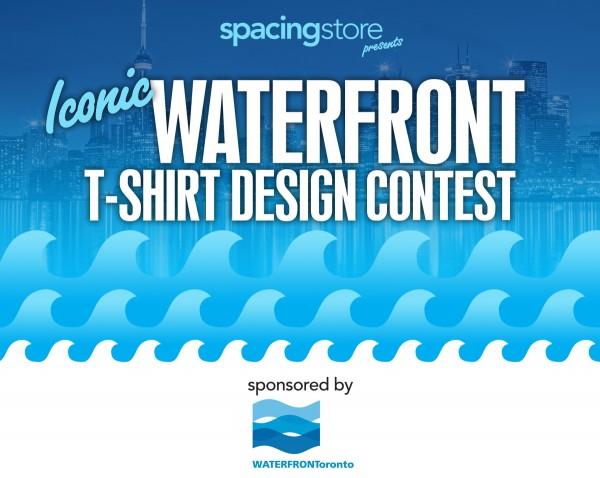 waterfront tshirt design contest graphic copy