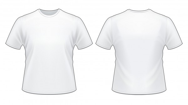 t-shirt-template-white