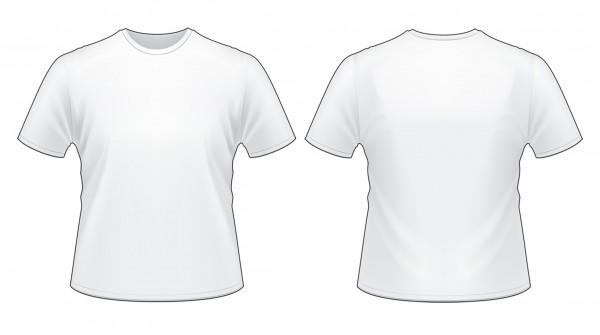 t-shirt-template-white