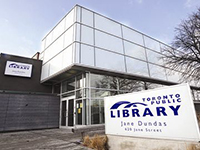 Jane Dundas Library