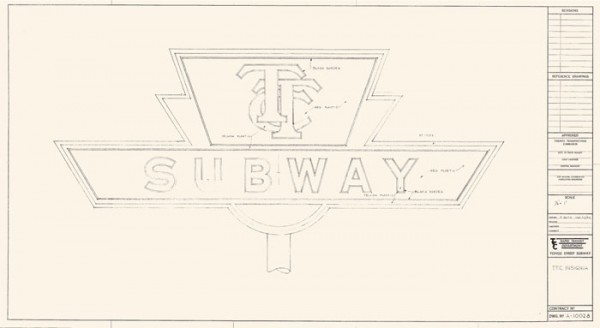 How the TTC lost and found its subway style - Spacing Toronto
