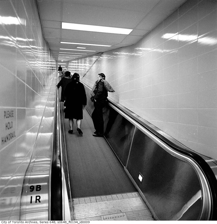 toronto bloor-danforth line