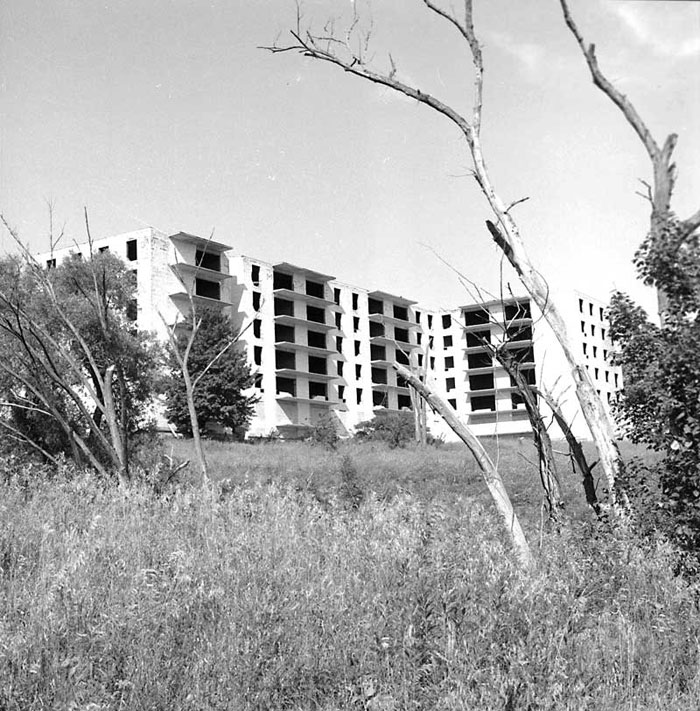 toronto bayview ghost