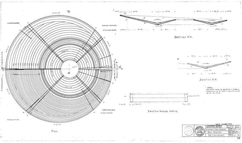 toronto humber pavilion oculus