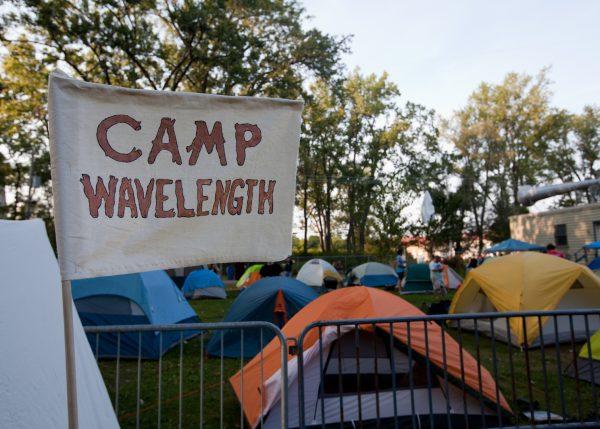 KEATING-Camping