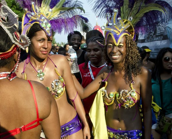 Caribana and the meaning of ordered chaos - Spacing Toronto