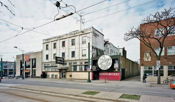 a peek inside the last days of the waverly hotel and comfort zone
