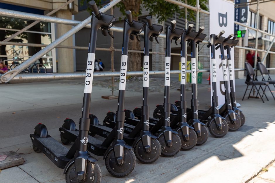 LORINC: When e-scooters hit Toronto's streets