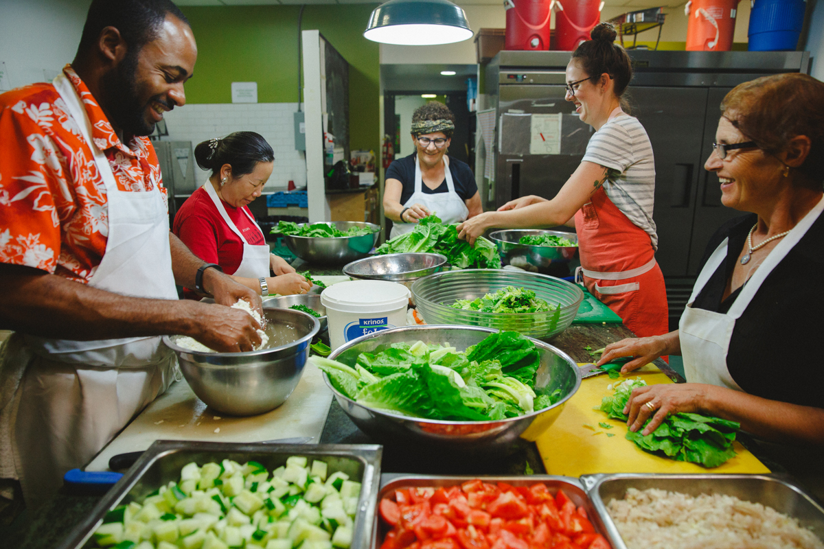 The question of food and the new resiliency - Spacing Toronto