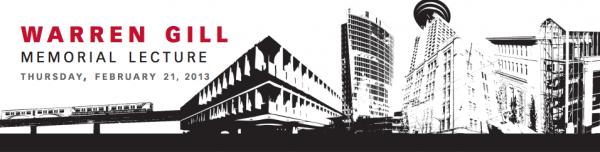 Warren Gill banner