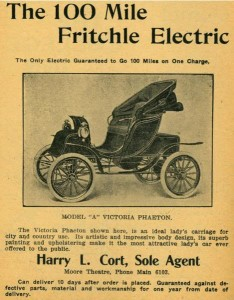 Electric_Car_Ad_1900s