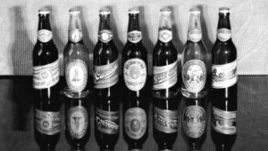 Van Breweries LTD beer samples CVA 2683 1932 edit
